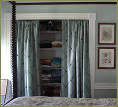 Lovely Decoration Closet Cover Ideas Cheap Door 5941 Shining Wadrobe For Small Space