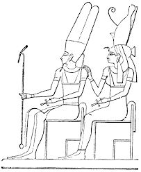 Exclusive Idea Ancient Egypt Coloring Pages Egyptian Queen Sheet Printables For