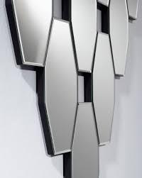 casa padrino designer wohnzimmer spiegel wandspiegel 40 x h 70 cm luxus deko accessoires