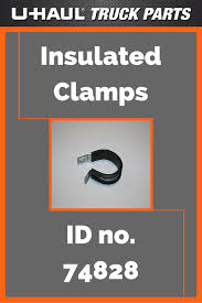 Hold It Down With Insulated Clamps For Your GMC Truck! 9,000+ New ... Used Parts 2005 Gmc Sierra 1500 53l 4x2 Subway Truck Inc About Yukon Slt 4x4 2014 Auto Wreckers Interior For Sale Page 16 2002 2500 Sle Crew Cab Short Bed 4wd Quality Oem Pickup Sierra Pickup Exterior 1998 Rear View Mirror