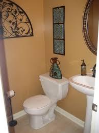 Guest Half Bathroom Decorating Ideas by Half Bathroom Decor Ideas 1000 Ideas About Half Bathroom Decor On