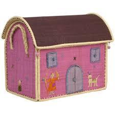 coffre a jouet fille vente de coffre à jouets enfants rice maison en raffia