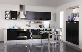 placard haut cuisine meuble de cuisine haut cuisine 2 portes noir 80cm u