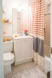 Shower Curtain Ideas For Small Bathrooms Best Of Shower Curtain Ideas Apartment Small Bathrooms A