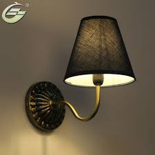 american vintage style wall l bedside ls wall lights stair