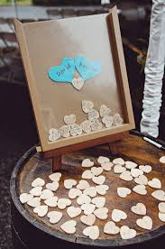 141 Best Rustic Wedding Guestbooks Images On Pinterest