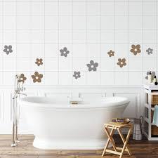 wandtattoos im bad und badezimmer trenddeko ch