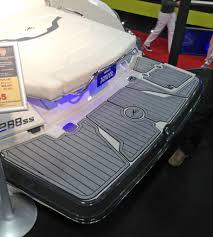 Non Skid Boat Deck Pads by Miami Boat Show 2013 U2013 Seadek Seadek Marine Products