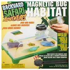 Amazon.com: Backyard Safari Magnetic Bug Habitat: Toys & Games Elegant Backyard Products Llc Vtorsecurityme Quality Built Home Facebook Ceramic Outdoor Planters Product Of Anco Ltd Exhibitor At Off Fogger Repellent Living San Antonio New Braunfels Ladder Swimming Pool 36 Inch Removable Steps Wall Height Above G Inspirational Best Choice Bbq Grill Charcoal Barbecue Patio Playset Reviews Amazoncom Vegetable Raised Garden Bed