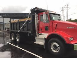 Steel Dump Bodies Archives - Warren Truck Equipment