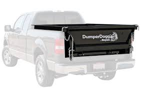 100 Fuller Truck Accessories Amazoncom Buyers Products DumperDogg 5531000 Steel PickUp Dump