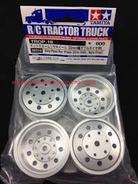 Tamiya 56518 RC Metal Plated Rear Wheels - For Tractor Truck 22mm ... How To Mount 14 Wide Wheels Youtube 4 Proline Hammer 22 G8 Truck Tires W Memory Foam Pro1514 Used Tire 22570 R 195 Pr With Eu Label Buy Annaite Tuck Semi For Sale Best 2017 Truckdomeus Light Long Live Your Tires Part 2 Proper Maintenance And Treading Rc4wd 114 Beast Ii 6x6 Kit Towerhobbiescom Lifted Street Car Ideas China 1400r20 Military With Price Advance Automotive Passenger Uhp Interco Tsl Sx Super Swamper Xl 19 Rock Terrain 1pcs Rubber For Tamiya Tractor Rc Climbing Trailer