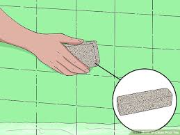 3 ways to clean pool tile wikihow