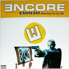 encore eminem song wikipedia