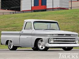 Purchased On EBay, Tim Wilson's 1965 Chevy C10 Was A Pretty Good ... Chevrolet C10 For Sale Hemmings Motor News 1961 Chevy Pick Up Truck Restomod For Trucks Just Pin By Lkin On Nation Pinterest Classic Chevy 1966 Gateway Cars 5087 Read All About This Fully Stored 1968 Pickup Truck Rides Magazine 1972 On Second Thought Hot Rod Network 1967 Stepside Chevy C10 Making The Most Of Life In A Speedhunters 1984 14yearold Creates His Own