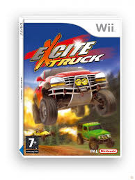 Excite Truck - Wii - Multiplayer.it Excite Truck Nintendo Wii 2007 Ebay Amazoncom Speed Racer The Videogame Artist Not Excite Truck Nintendo 2006 200 Pclick Video Game 5 Pal Cd Pdf Manual For Other Details Launchbox Games Database Test Tipps Videos News Release Termin Pcgamesde Top 10 Toys 2018 Youtube Monster Jam Path Of Destruction Review Any Excitebots Trick Racing Giant Bomb