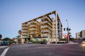100 Jonathan Segal San Diego Mr Robinson Architect Magazine FAIA