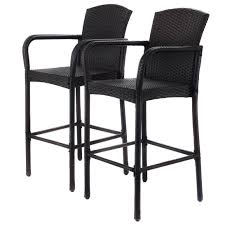 Top 54 Perfect Counter Height Outdoor Stools Pcs Rattan Bar ... 9363 China 2017 New Style Black Color Outdoor Rattan Ding Outdoor Ding Chair Wicked Hbsch Rattan Chair W Armrest Cushion With Cover For Bohobistro Ica White Huma Armchair Expormim White Open Weave Teak Suma With Arms Natural Hot Item Rio Modern Comfortable Patio Hand Woven Sidney Bistro Synthetic Fniture Set Of Eight Chairs By Brge Mogsen At 1stdibs Wicker Derektime Design Great Ideas Warm Rest Nature