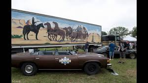 100 Carolina Classic Trucks Old Truck Show Lincolnton NC YouTube