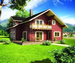100 Modern Wooden House Design Low Cost Large Villa S Wood Russian Prefabricated For Sale Buy Large Villa S Wood Russian