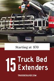 100 Truck Bed Length 15 Best Extenders Top Options Starting 70