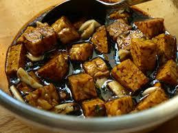 cuisiner le tempeh tempeh laqué au vinaigre balsamique cookismo recettes saines
