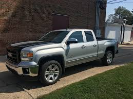 100 Used Pickup Trucks For Sale In Illinois Pittsfield IL GMC Vehicles For