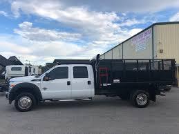 100 Ford F450 Dump Truck FORD LANDSCAPE DUMP TRUCK FOR SALE 1568