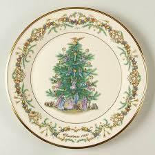 Lenox Christmas Trees Around The World Italy