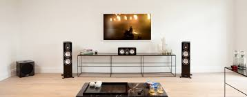 monitor audio gold 5 1 set