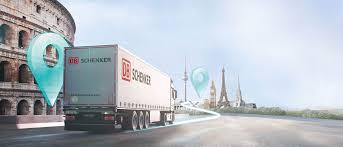 100 New Century Trucking DB Schenker Global Logistics Solutions Supply Chain