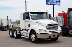 100 Day Cab Trucks For Sale 2007 FREIGHTLINER COLUMBIA DAYCAB FOR SALE 571966