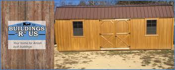 buildings r us of hendersonville provides sheds in east flat rock nc