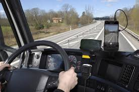 Kyocera's Rugged Mobility For The Connected Truck Driver On Display ...