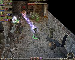 dungon siege retro review dungeon siege ii superior realities