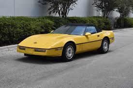 100 1986 Chevy Trucks For Sale Chevrolet Corvette Orlando Classic Cars