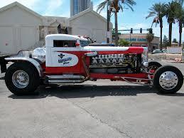 100 Rat Rod Semi Truck Rat Rod Trucks Peterbilt Vehicles Trucks Custom Hotrod Engines