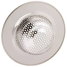 Oxo Good Grips Sink Strainer by Endurance Stainless Steel Sink Strainer