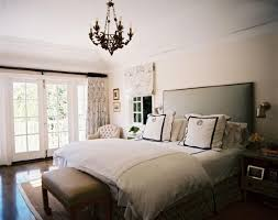 pink and black bedrooms