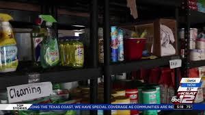 Halloween City Corpus Christi Texas by Corpus Christi Women Create Makeshift Grocery Store Inside