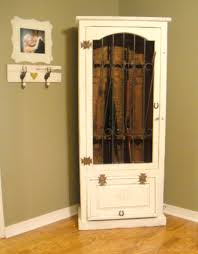 Wooden Gun Cabinet With Etched Glass by Tall Corner Media Storage Cabinet U2022 Corner Cabinets Best Home