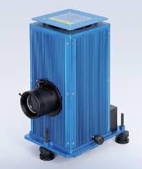 Deuterium Lamp Power Supply by High Power Light Sources For Spectroscopy Deuterium Xenon