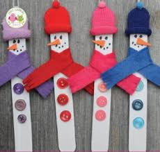 Best DIY Winter Art Projects For Kindergarten That Kids Will Love Picture 4