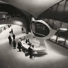 Berner Air Curtains Uae by Dulles International Airport By Eero Saarinen I Knew I Loved