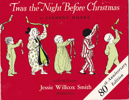 Twas The Night Before Halloween Book by The Marlowe Bookshelf Twas The Night Before Christmas Jessie