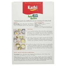 kathi apfel rahmkuchen 370 g
