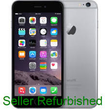 Cell Phones & Smartphones in Brand Apple Model iPhone 6 Network