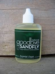 Goodbye Sandfly Repellent