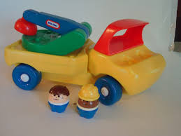 Vintage LITTLE TIKES Toddle Tots People Cherry Picker Work Truck Lot ... Amazon Little Tikes Big Dog Truck Ride On For 2898 Normally Amazoncom Cozy Toys Games Let Your Kids Have Their Best With Riding Toys Awesome Push Dump Isuzu For Sale In Illinois As Well 2 Ton Tri Axle Buy Deluxe Handle Haulers Carey Cargo Online At Dirt Diggers 2in1 Spray And Rescue Fire Princess Model 24961545 Ebay Vintage First Wheels Chunky Car Set Green Orange N 1 Food Ntures The Budding Entpreneur