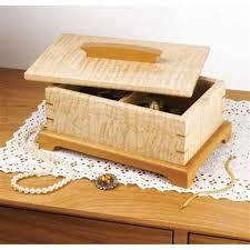Wooden Storage Box 30Cm X 20Cm X 13Cm Hobbycraft